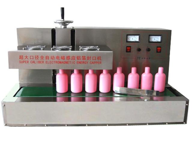 Automatic induction sealer SBM-SM2000A