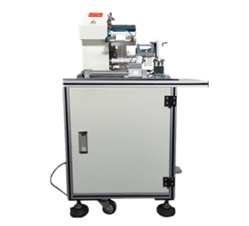 semi-automatic cable labeling machine