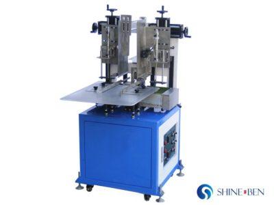 cover-hot melt glue box sealing machine