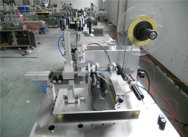 Electrical wire cable labelling machines
