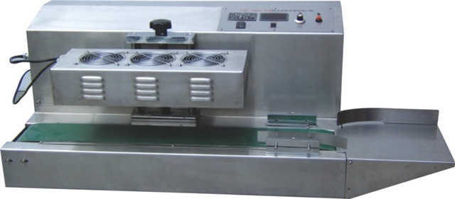 The Components of Induction Sealing Machine