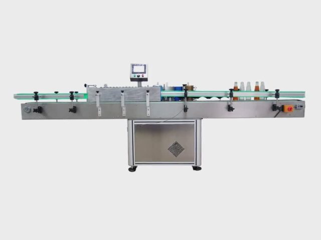 Automatic cold glue labeling machine SBM-LM800CG
