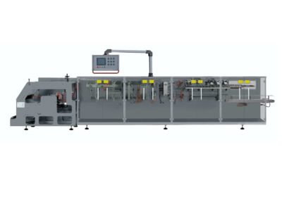 HFFS Doy Pack Machine Model for powder products SBM-DS180