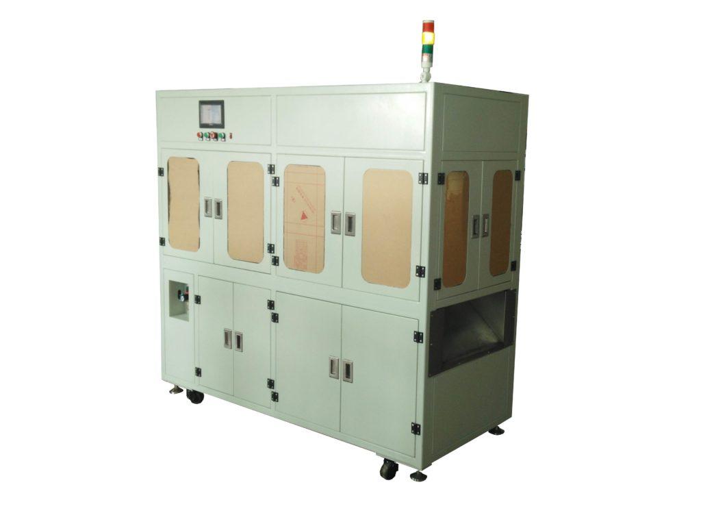 SBM-CWM80DM Winding Machine