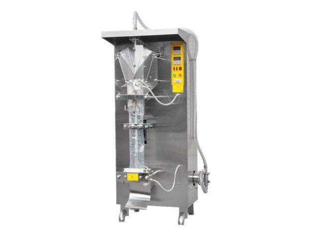 Vertical form-fill-seal machine for liquid SBM-VFFSL500