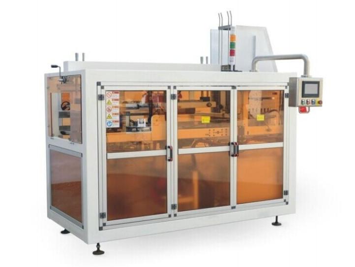 High Output Case Erector Model SBM-CE25
