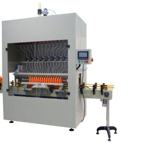 Automatic Anti corrosion Filler