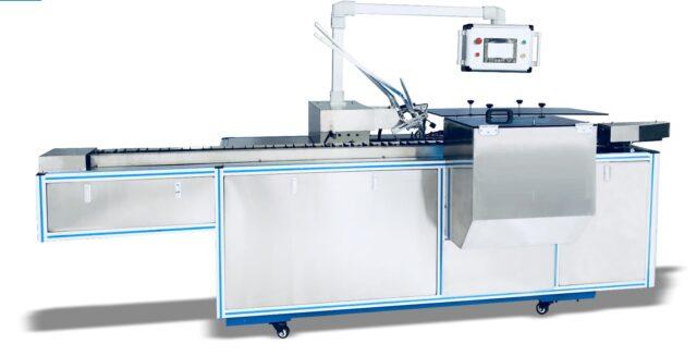 automatic cartoning machine SBM-AHC100