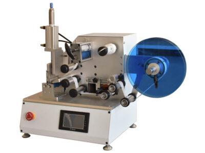 Wrap-around labeling machine SBM-SAWALM30