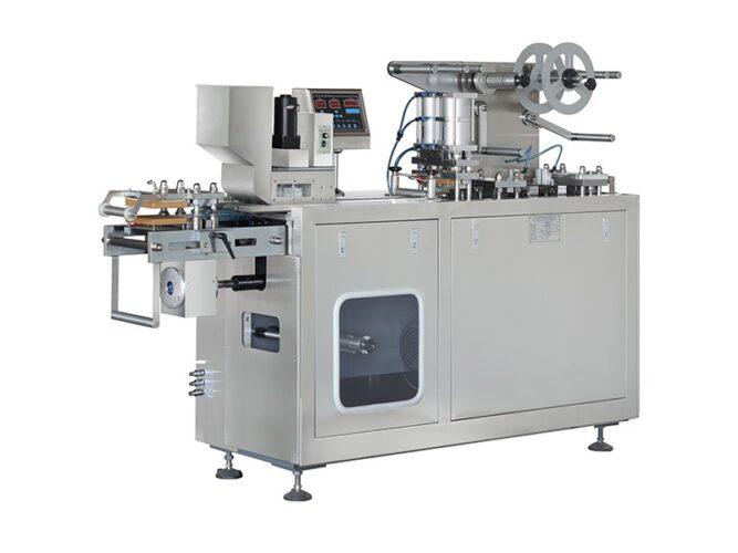 SBM-DPP150 blister packaging machine