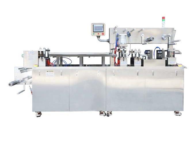 SBM-DPP260 blister packaging machine